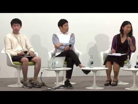 Salon | Artist Talk | Japan's Post Murakami Generation