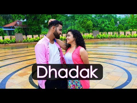 Download Lagu  Dhadak - Title Track | Dhadak | Ishaan & Janhvi | Ajay Gogavale & Shreya Ghoshal | Ajay-Atul Mp3 Free