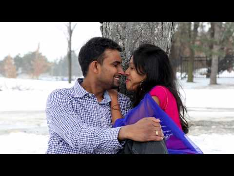 Anton & Julie Vmp Video Productions- Tamil Wedding video