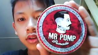 Mr pomp review