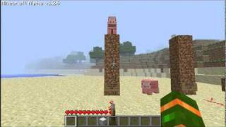 Minecraft craftbook basic mob spawner mc1200 and item spawner