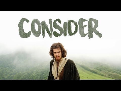CONSIDER: The Genius of Scorsese's SILENCE (2016) streaming vf