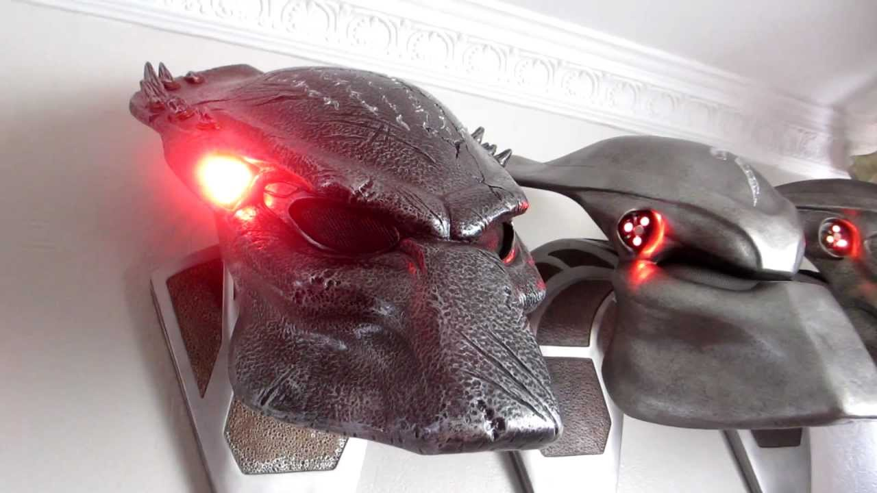 Displaying 19 gt  Images For - Wolf Predator Mask Sideshow   Wolf Predator Mask Sideshow