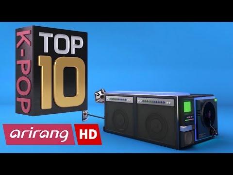 [Pops in Seoul] K-POP TOP 10 _ 051917