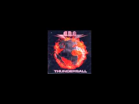 U.D.O Thunderball