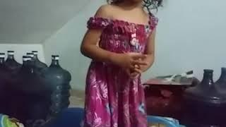 Si komo #my baby sing a song#pricillia @jero indah