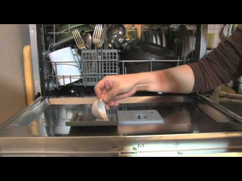 countertop dishwasher review (full review from a customer)(EdgeStar) portable dishwasher