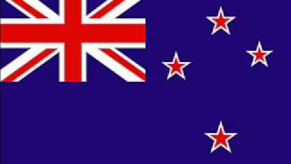 National Anthem of New Zealand - Maori and English version, sung by Frankie Stevens.