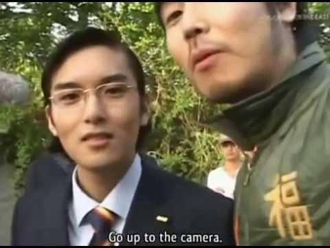 [bts] Attack On The Pin-up Boys [eng Sub] Ep.7 video