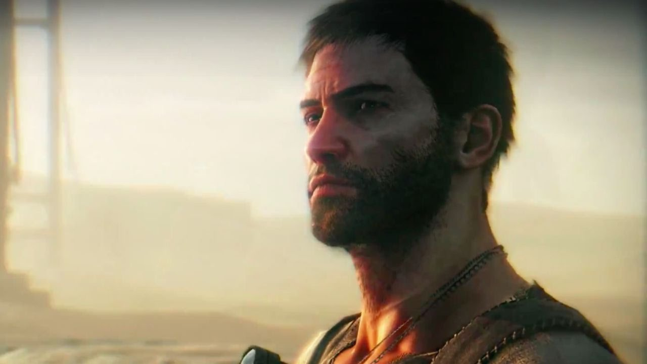 Mad Max - Official Stronghold Trailer