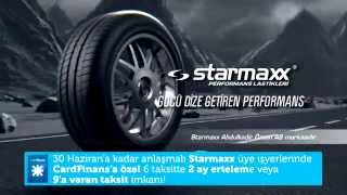 Starmaxx Control TVC 11sec 720P Final Preview CARDFINANS