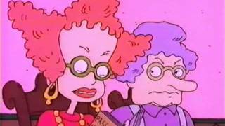 Rugrats: Stu and Didi Pickles Herb Pronunciation