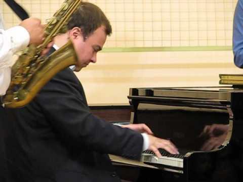 Вайль, Курт - Концерт для скрипки и духового оркестра