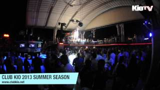 Club Kio 2013 Video