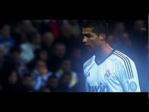 Cristiano Ronaldo - Danza Kuduro 2013 Hd video