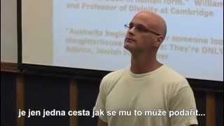 Pravda o tom co jíme - GARY  YOUROFSKY -Nejlepší řeč-cz tit.