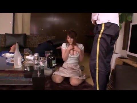 Film Jepang || Istri Selingkuh Saat Suami Mabuk
