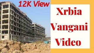 Xrbia Vangani April 2019, work progress, Building wise bifurcation.