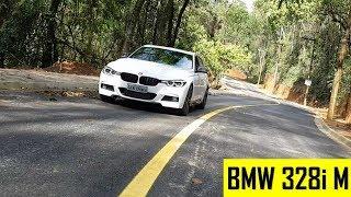 BMW 328i M - Escape e Tork One (310hp)