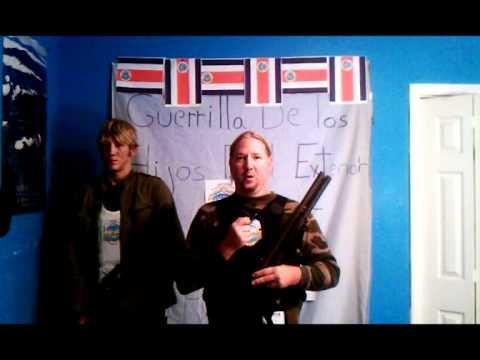 Conflicto Costa Rica Nicaragua