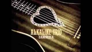 Alkaline Trio - Private Eye