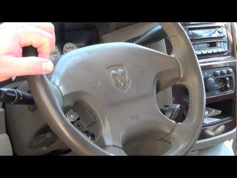 How To: Replace Your Cruise Control Switch on a Dodge Ram 1500 / 2500 / 3500