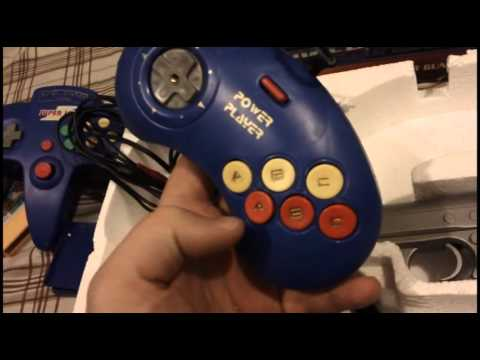 The Super Joy III Famiclone
