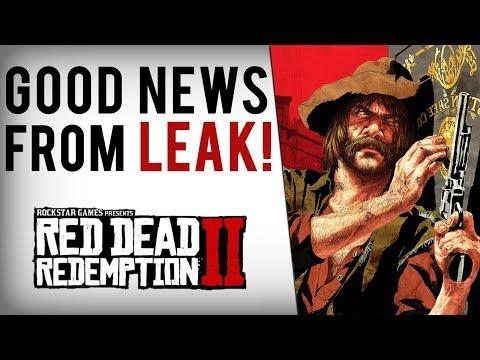 Red Dead Redemption 2 Rises, GTA Online Falls Soon?!