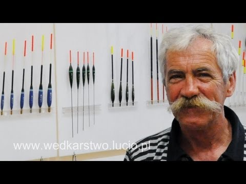 Wędkarstwo Edmund Gutkiewicz SPŁAWIK I Nowości Na 2013 Rok