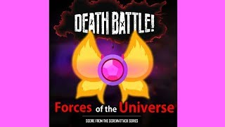 Death Battle: Forces of the Universe (Score from the Rooster Teeth Series) FAN MADE
