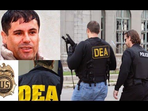 The DEA - Darek and Lisa Kitlinski's Story