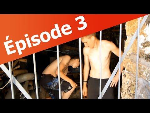 Un monde parallèle Studiocomvis (court métrage) _ Le monde de Sodomia - épisode 3