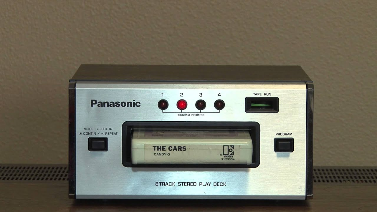 8 track tapes images Can - The Lost Tapes - m Music