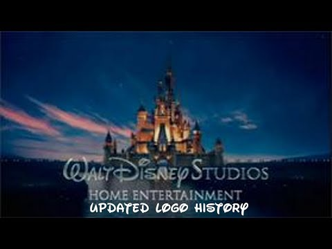 Walt Disney Home Entertainment Logo History UPDATED 71