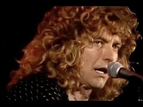 Led Zeppelin - Nobodys Fault