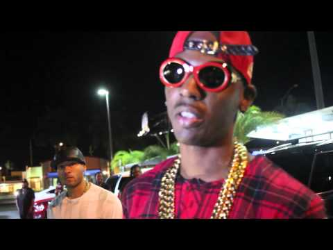 Young Dolph on Rick Ross & Jeezy Cosign his Relationship with Gucci Mane and staying Independent (@YoungDolph @MTMovieStar)
