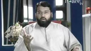 Video: Life of Prophet Muhammad: First Revelation - Yasir Qadhi 10/18