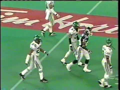 CFL 2002 EAST SEMI FINAL SASKATCHEWAN ROUGHRIDERS AT TORONTO ARGONAUTS