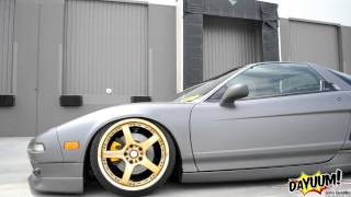 Nilo 1998 Acura NSX