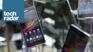 CES 2013 mobile highlights