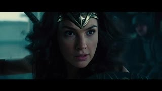 Wonder Woman - Official Trailer #1