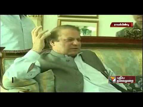 Nawaz Sharif Planned Invite The Indian Prime Minister Manmohan Singh For His Sworn In