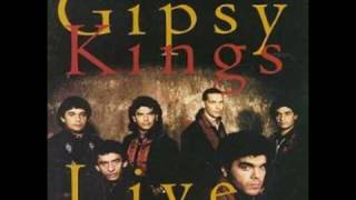Gipsy Kings - Odeon