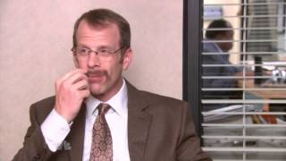 The Office - Movember