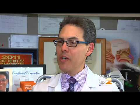 Dr. Max Gomez: Vitamin D Could Help People With Asthma