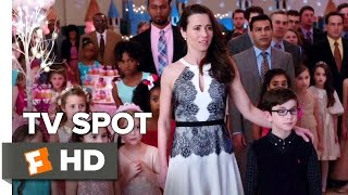 Daddy's Home TV SPOT - Get Ready (2015) - Will Ferrell, Mark Wahlberg Comedy HD