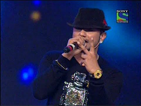 Honey Singh Live Performance At Umang 2014 Full Video video