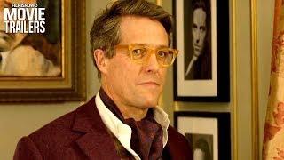 PADDINGTON 2   New Clip with Hugh Grant - FilmIsNow Movie Trailers