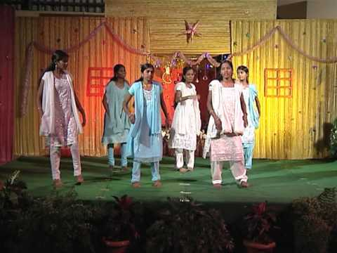 New Latest Telugu Christmas Song Performed By Trinity Church video