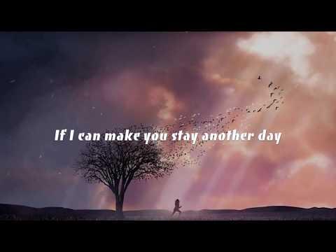 Gavin James - For You (Lyrics)